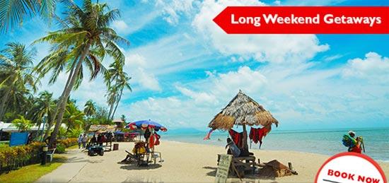 Long-weekend-getaways