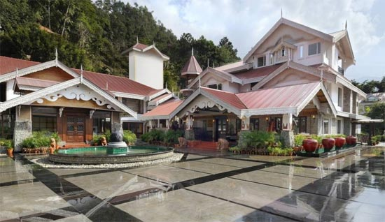 Mayfair Resort Spa & Casino