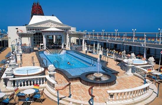 Singapore star cruise
