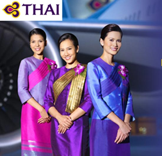 Thai Airways offer
