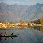 Enigmatic Kashmir Budget Package from makemytrip