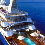 Mumbai- Goa- Singapore Cruise from seadream