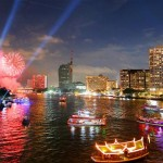 Fly to Bangkok from Kuala Lumpur offer from airasia
