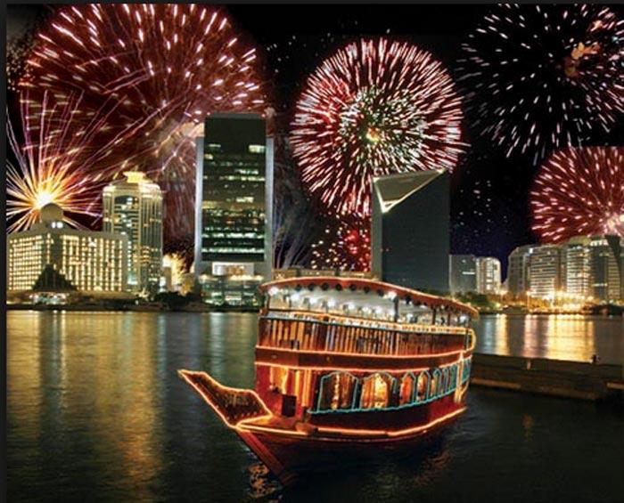 Dubai-Dhow-Cruise