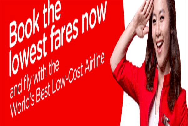 Lowest-airfare-offer
