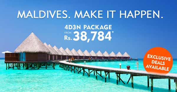 Maldives Five Star Hotels Package From Expedia Travel Package Deals