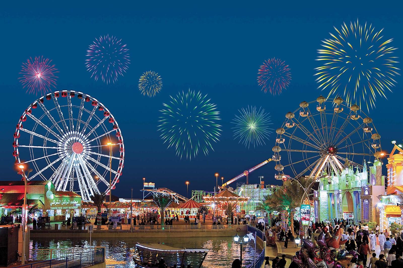 Dubaifestival
