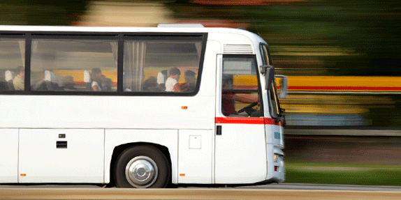 Bus Tickets Booking Offer from Cleartrip