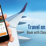 Cashback on Domestic Roundtrip Flights & Hotels from cleartrip