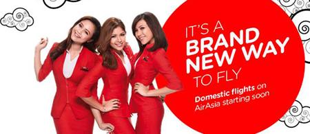 Bangalore to Goa AirAsia Cheap Flights Bookings