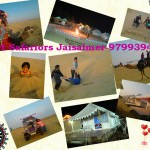 NIGHT STAY AT SAM DESERT JAISALMER
