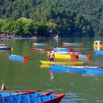 Kathmandu and Pokhara Tour Package from Tui
