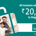 SilkAir Exclusive – The Great Singapore Flight Sale with Cleartrip