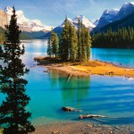 Canadian Rockies with Add On Alaska Cruise From sotctours