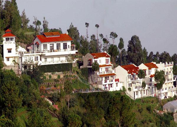 woodsvilla-resort-ranikhet-