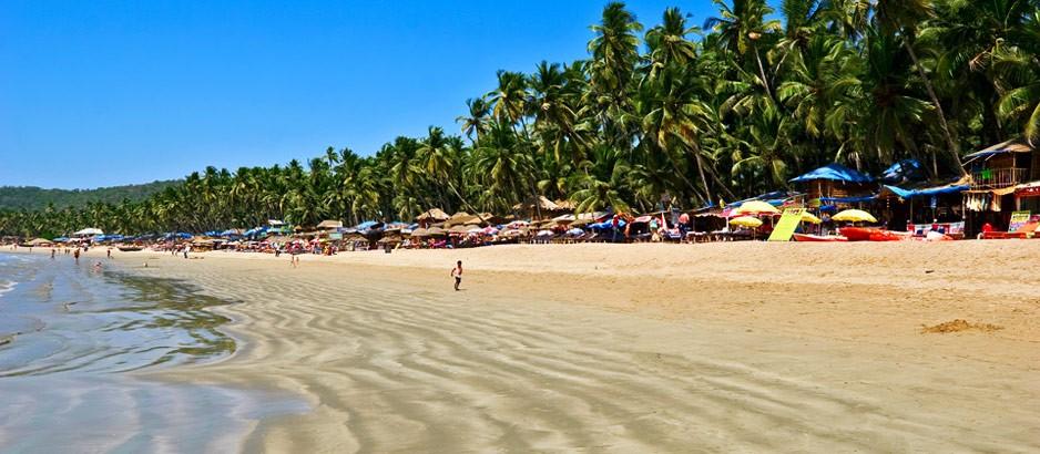 Goa Beaches Package
