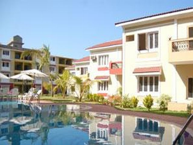 Goveia Holiday Homes Resort Goa