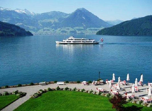 Lucerne tourism destinations