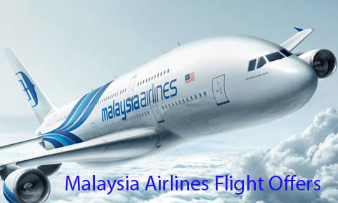 Malaysia Airline Flight Ticket Deals