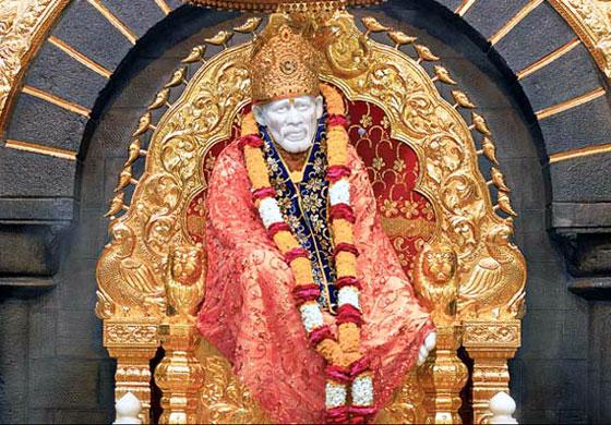 Shirdi Sai Baba 1