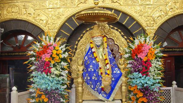 Shirdi Sai Baba Temple Tour