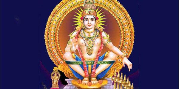 Thrissur-Sabrimala-