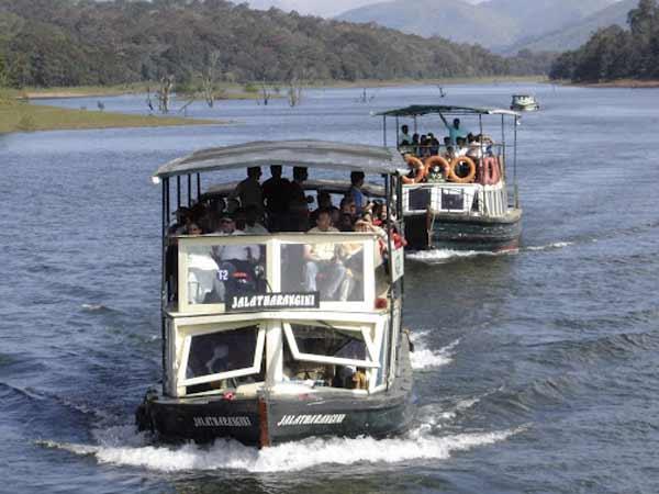 periyar_boat_safari