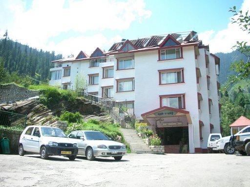 Apple Country Resort Manali