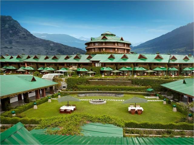 Holiday Inn Manali Hotel
