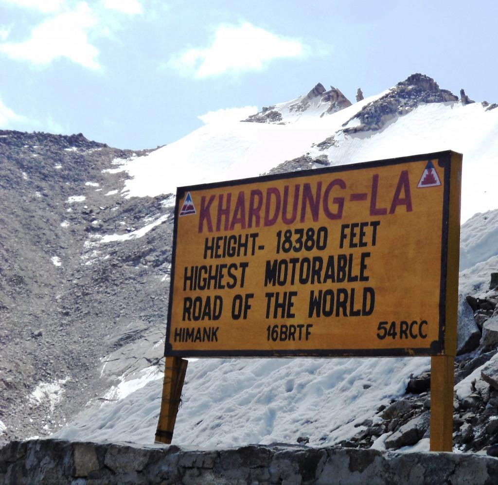 Leh Ladakh Rod Trip
