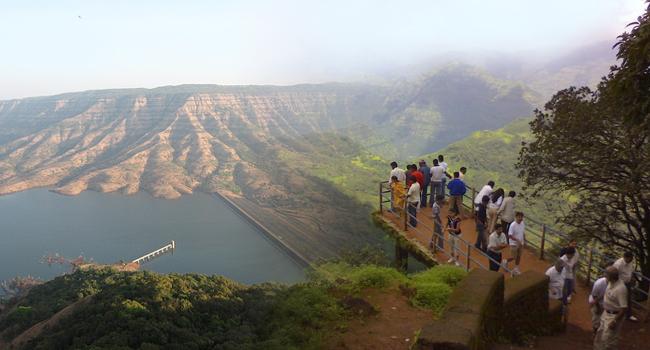 Mahabalewshwar Eco Point