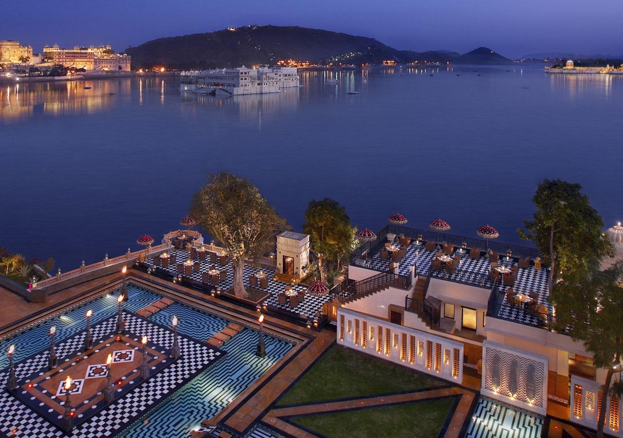 Udaipur Weekend Getaway with Pack N GO Holidays - Travel