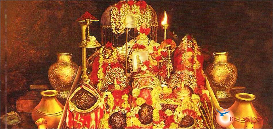 Vaishano Devi Darshan
