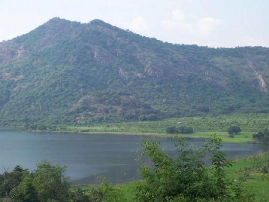Kodia Lake