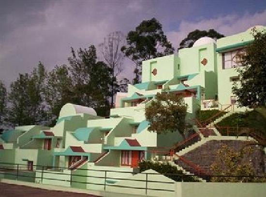 Sterling-Pine Hills Resort mussoorie