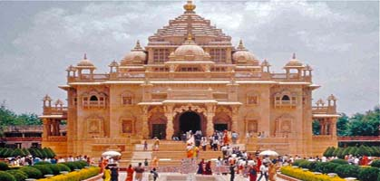 Akshardham, Ahmedabad