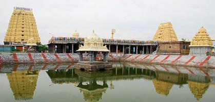 Ekambareshwar Temple