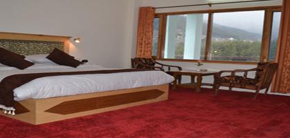 Hotel Prini Palace Room