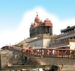 Kanyakumari-Temple