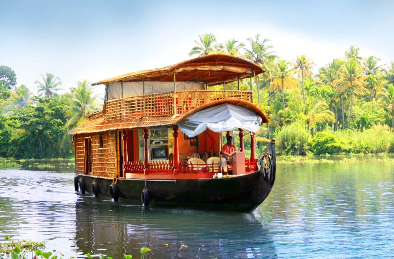 Kashmir Honeymoon package img