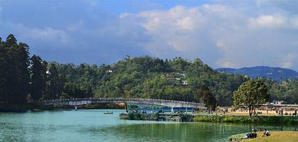 Lake Sumendu
