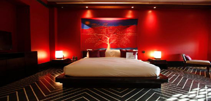 Lebua Resort  Room, Jaipur
