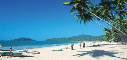 Goan Delight Customizable Tour Package By Make My Trip Travel