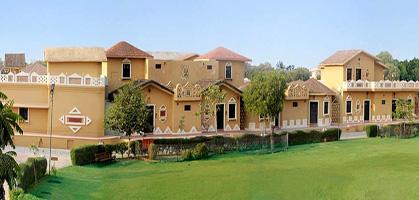 Pride Ambervilas, Jaipur