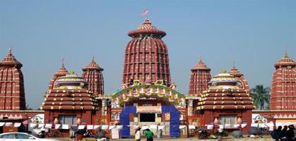 Ram Mandir,Bhubaneswar