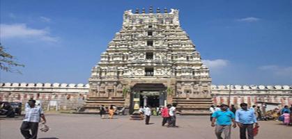Ranganathaswami temple