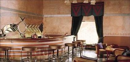 Taj Usha Kiran Palace Hotel Room