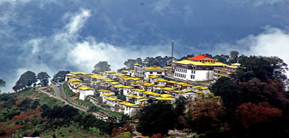 Twang Monastery