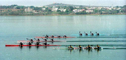 Upper Lake, Bhopal