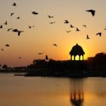 Haunted Tour of Abondoned Jaisalmer Villages